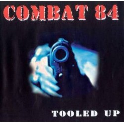 Combat 84 - Tooled Up CD