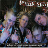 Punk Shit #3 - Various Artists  CD