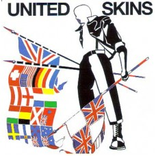 Various Oi! - United Skins CD