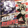 Stars And Stripes - Planet Of The States CD