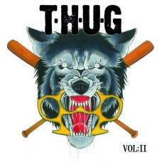 T.H.U.G. - VOL 2 CD Digipack