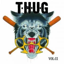 T.H.U.G. - VOL 2 CD Digipack