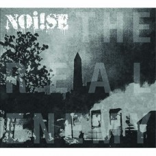 Noi!se - The Real Enemy CD
