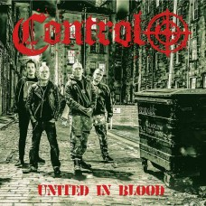 Control - United In Blood CD Digipack