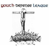 """Youth Defense League - The Complete Discography 12"""" G/F Sleeve + 7"""" (red or blue vinyl)"""