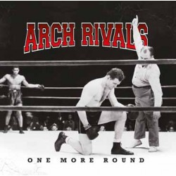 Arch Rivals - One More Round (CD)
