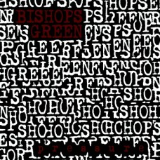 "Bishops Green - Pressure 12"" LP (Black vinyl only)"