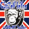 Citizen keyne - Ungreat Britain CD