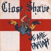 Close Shave - We Are Pariah CD