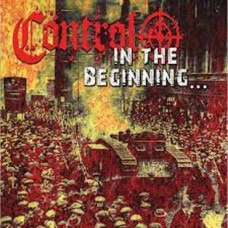 Control - In The Beginning CD