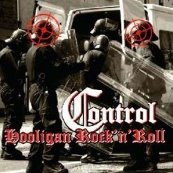 Control - Hooligan Rock`n`Roll CD