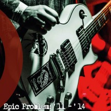 Epic Problem -  `11 - `14...CD Digipack