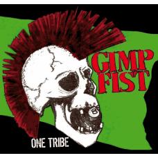Gimp Fist - One Tribe CD Digipack