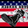 Kicker Boys - S/T CD Digipack