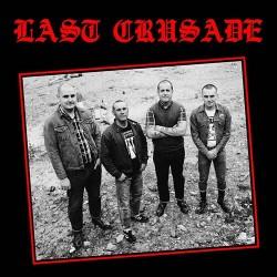 Last Crusade - S/T CD