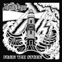 Lions Law - From The Storm - CD DIgipack