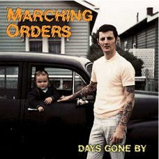 Marching Orders - Days Gone By CD