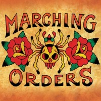 Marching Orders - Nothing New CD Digipack