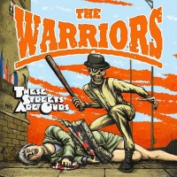 The Warriors - These Streets Are Ours CD Digipack