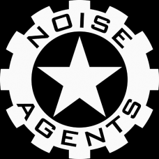 Noise Agents - S/T CD