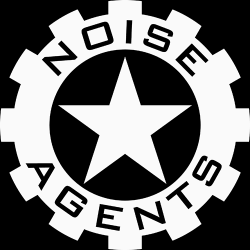 Noise Agents - S/T CD