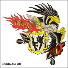 Noi!se - Pushing On CD Digipack