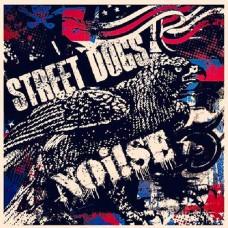 Noi!se/Street Dogs - split CD Digipack