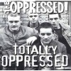 The Oppressed - Totally Oppressed CD