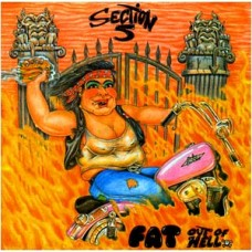 Section 5 - Fat Out of Hell CD