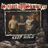 "Saints & Sinners - Keep Hold 7"" EP G/F sleeve Black Vinyl"