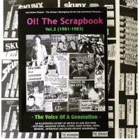 Oi! The Scrapbook Vol 2