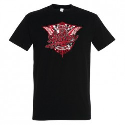 Cock Sparrer - 1972 T Shirt