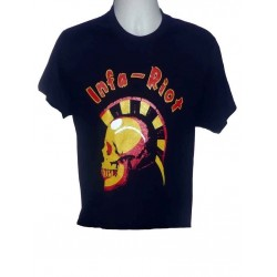 Infa Riot - T Shirt (mainstage)