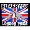 Super Yob - London Pride T Shirt