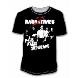 Hard Times - Paris Skinheads T Shirt