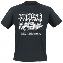 Noi!se - Pawn In The Game T Shirt