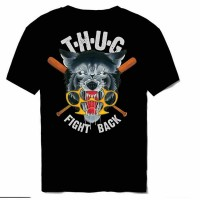 T.H.U.G. - T Shirt