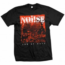 Noi!se - End of Days T Shirt
