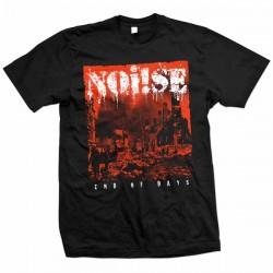 Noi!se - End of Days T Shirt