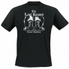 The Last Resort - Resort Boot Boys T Shirt