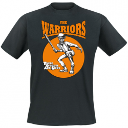 The Warriors - These Streets Are Ours T Shirt