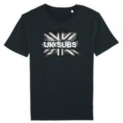 UK SUBS - T shirt