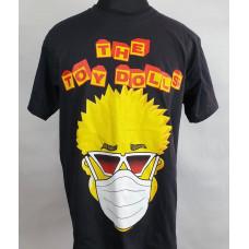 The Toy Dolls - Logo T Shirt