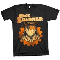 Cock Sparrer - Shock Troops T Shirt