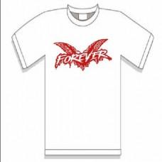 Cock Sparrer - Forever T shirt