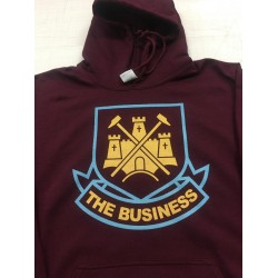 The Business - Hoodie