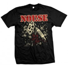 Noi!se - The Scars We Hide T Shirt