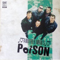 "Another Mans Poison - Oi! Discography Vol 1 12"" Black Vinyl"