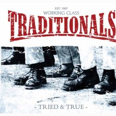 Traditionals - Tried and True CD
