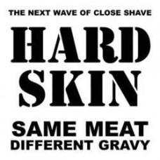 """Hard Skin - Same Meat Different Gravy 12"""" LP"""